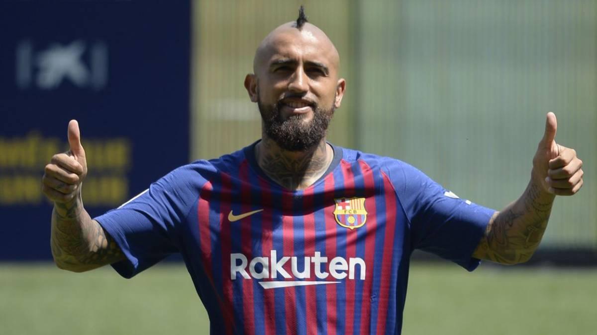 Barcelona  El nuevo compañero de Messi