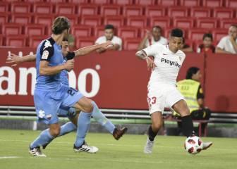Sigma Olomuc o Kairat Almaty, rival del Sevilla en el playoff de la Europa League