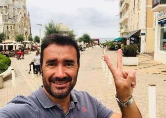 Oficial: Juanma Castaño ficha por Movistar+
