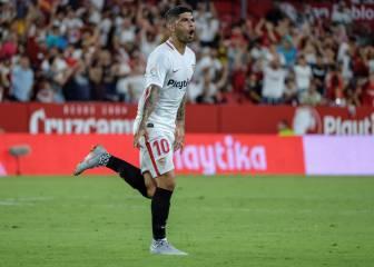 El Sevilla juega con fuego