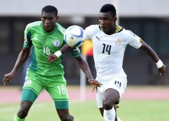 FIFA amenaza con sancionar a Nigeria y Ghana si siguen las injerencias en las federaciones