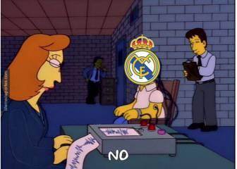 Los mejores memes de la Supercopa entre Real Madrid y Atlético