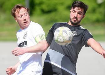 Un equipo de fútbol alemán abandona la liga tras perder 22-0