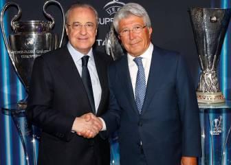 """Cerezo: """"Cualquier día es bueno para ganar al Madrid..."""""""