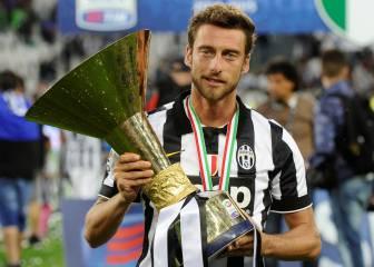 Meten a Betis y Sevilla entre las 'novias' del italiano Marchisio