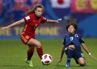 Los reyes felicitan a la Selección femenina por su subcampeonato