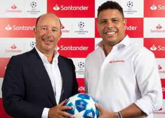 """Ronaldo: """"¿El Valladolid? No tengo nada que decir"""""""