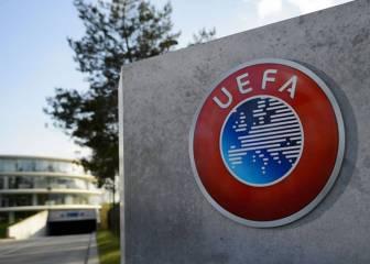 """Otro frente para la UEFA: su reglamento de """"jugadores de cantera"""", a juicio"""