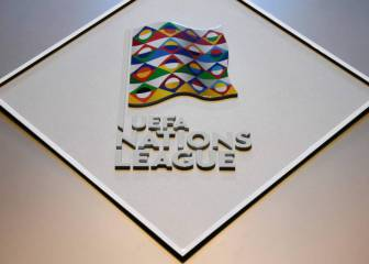 UEFA Nations League: TV y horarios de la Liga de Naciones