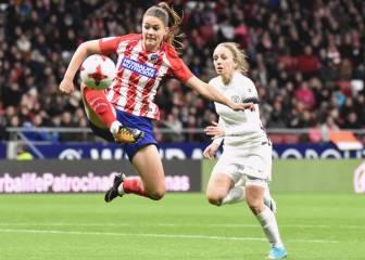 El fútbol femenino asombra al mundo. No hay quien las pare