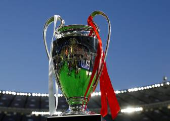 La UEFA planea una tercera competición europea de clubes