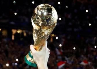 Las rivales de España para albergar el Mundial 2030