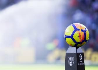 Atracón de fútbol tras el parón de selecciones: 25 días seguidos