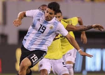 Argentina y Brasil se regeneran tras el Mundial de Rusia