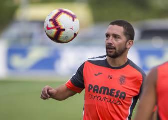 El Villarreal busca oxígeno en lo profundo del pozo de Primera