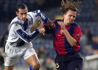Estrellas y estrellados que el PSV vendió al Barça: Romario, Zenden...