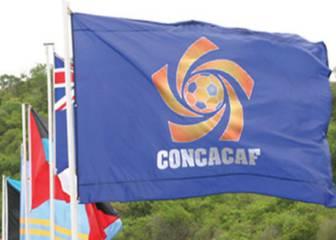 Suspendidos de por vida exdirigentes de EEUU y CONCACAF