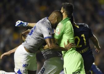 El VAR naufraga en Sudamérica y los clubes de Brasil claman
