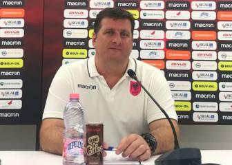 Detenido el técnico de la selección femenina albanesa