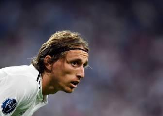 El Mundo: Modric acepta 8 meses de prisión por fraude fiscal