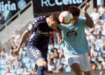 Sergio Álvarez evita el empate
