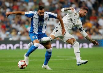 1x1 Espanyol: Piatti, Hernán, Borja y la oportunidad perdida