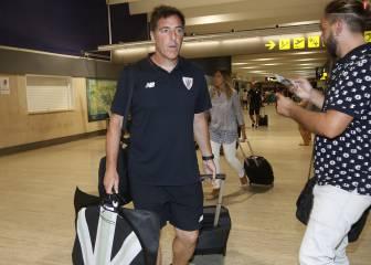 Berizzo vuelve a Sevilla y Quique Setién necesita más goles