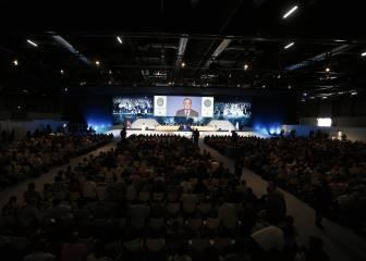 Aprobada la deuda para la reforma del Santiago Bernabéu
