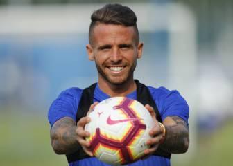 El Oviedo quiere hoy estrenarse en casa y el Elche, en Liga