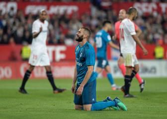 Real Madrid: no hay territorio más comanche que Nervión