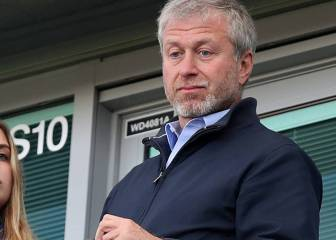 Abramovich quiere vender el Chelsea y ya pone precio