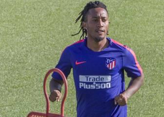 Gelson podría costarle al final 30 millones de euros al Atlético