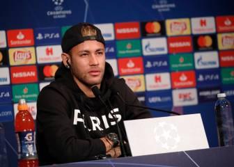 """Neymar: """"No estoy al 100%, pero no puedo seguir lloriqueando"""""""