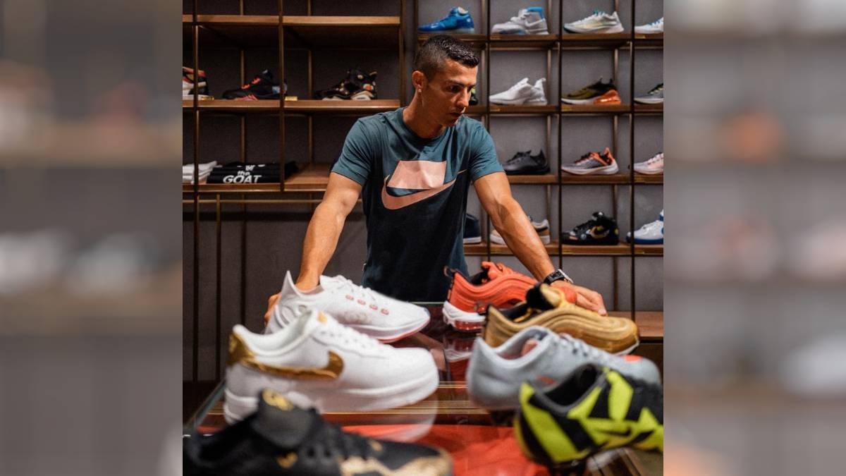 4337bd8f78c Ronaldo rape case could threaten billion-dollar Nike deal - AS.com