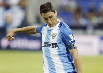 Ricca, capitán más joven en Primera y Segunda División