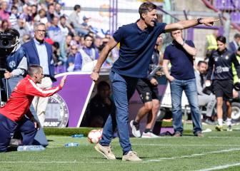 La destitución de Leo Franco, a debate en el club este lunes