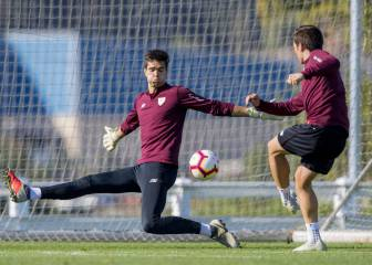 El Athletic ata a Oleaga hasta 2022, con 30 millones de blindaje