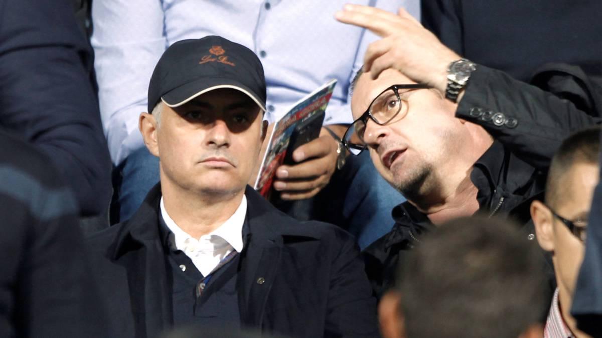 Image result for mourinho savic
