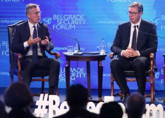 El presidente serbio dice se investigará el supuesto amaño del PSG-Estrella Roja