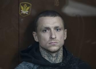 Abogados de Mamáev y Kokorin recurren la prisión provisional
