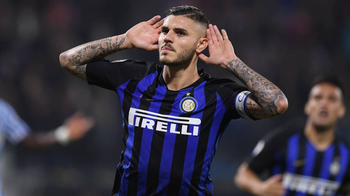 Image result for icardi