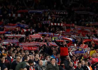 Fiebre de las peñas europeas del Atleti: habrá ocho en Dortmund