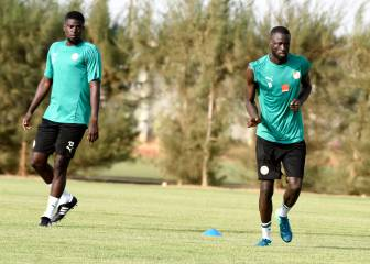 N'Diaye irá directamente desde Senegal hasta Elche
