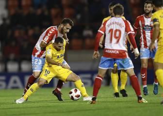 El Lugo se pide otra ronda