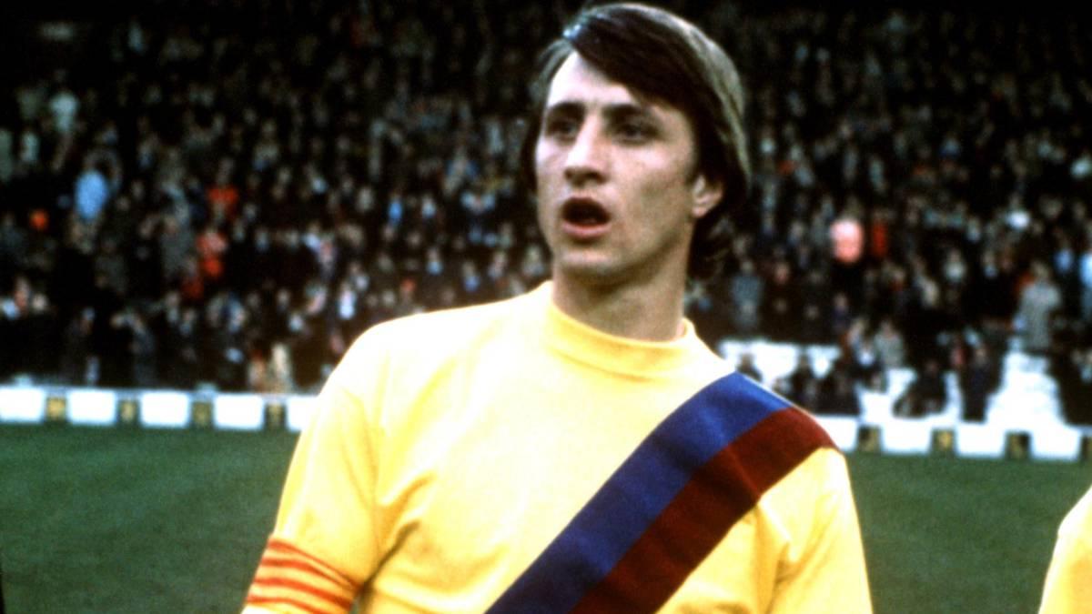 542086321e5 Barcelona 2019/20 Nike away kit: 'unlucky' shirt to be revived? - AS.com