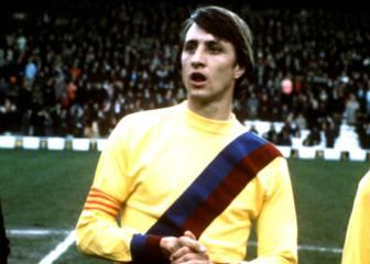 El Barça se arriesgará con el amarillo vintage