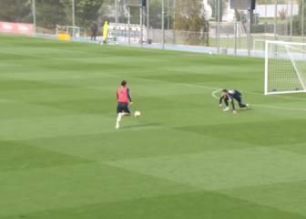 El madridismo quiere ver a este Bale: Ronaldo estaría orgulloso