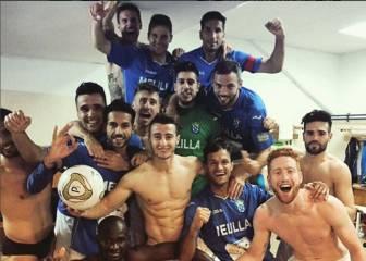 El sorteo de la Copa reparte alegrías entre el fútbol modesto