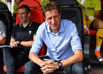 """Ramis: """"Mi paso por el Almería fue muy bueno, entramos y salimos por la puerta principal"""""""