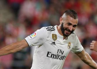 Real Madrid ? Levante: horario, canal de TV y dónde ver online